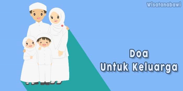 Doa-Untuk-Keluarga